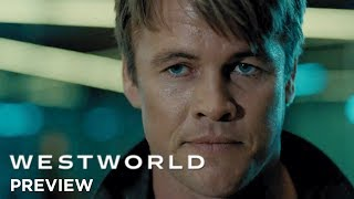 'What Do You See In There?' Ep. 6 Teaser | Westworld | Season 2