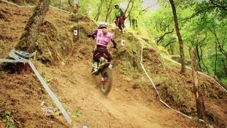 preview picture of video '2013 FIM Women's Trial World Championship - La Chatre - (FRA)'