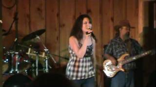 The Judds Have Mercy sang by Laney Jade   20110806205122