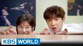 My Father is Strange | 아버지가 이상해 – Ep.23 [ENG/IND/2017.05.27]