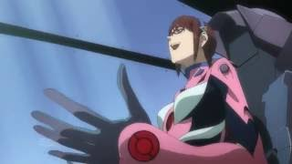 AMV Evangelion: 2.0 You Can (Not) Advance