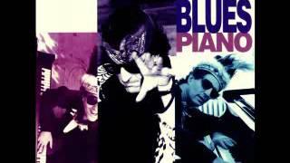 David Maxwell - Maximum Blues Piano - 1997 - Deep Into It - Dimitris Lesini Greece