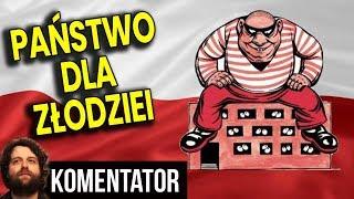 Jak Policja i Urzędnicy Pozwolili Oszukać Ludzi w Polsce – Analiza Komentator Pieniądze Sklep PL