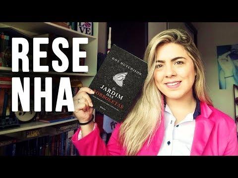 Resenha | O JARDIM DAS BORBOLETAS