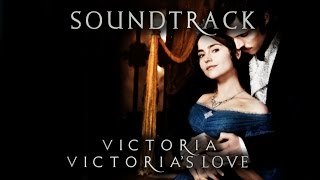 VICTORIA (The ITV Drama) - Victoria's Love [ Victoria&Albert Theme ]