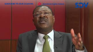 Why Senator Moses Wetangula insists the SGR to use the old route to Uganda