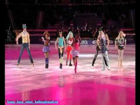 Monster high on ice(обаботка hana_lana_winx_kalina@mail.ru ...
