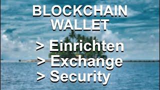 Wie man Bitcoin auf das Bankkonto von Blockchain zuruckzuziehen