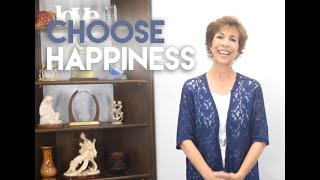 Dr. Paula Show – Episode 3 – Choose Happiness