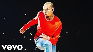 Chris Brown - Give It Away (Official Audio)