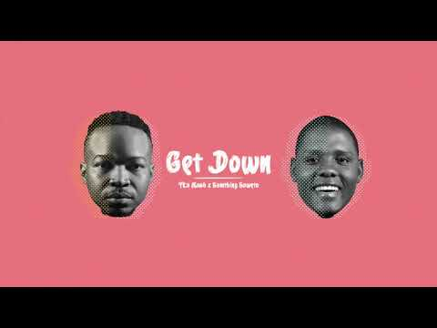 Fka Mash  Samthing Soweto Get Down