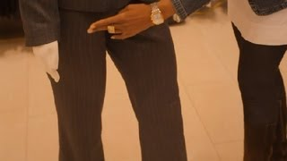 What Shape Suit Flatters Women With Full Hips? : Full-Figure Fashion