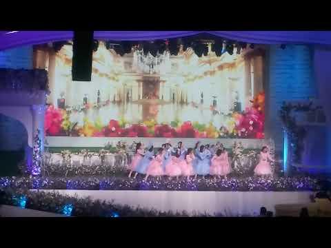 36th Manmin church Anniversary