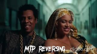 THE CARTERS - APESHIT (Official Video) REVERED