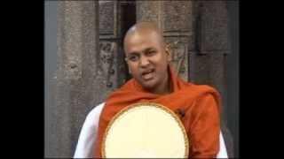 Ven Talalle Chandakitti Thero - Owada Prathimokshaya (Siyalu Buduhamuduruwange Anushasanawa)