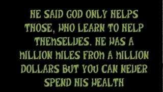 OneRepublic - Preacher (Lyric Video)