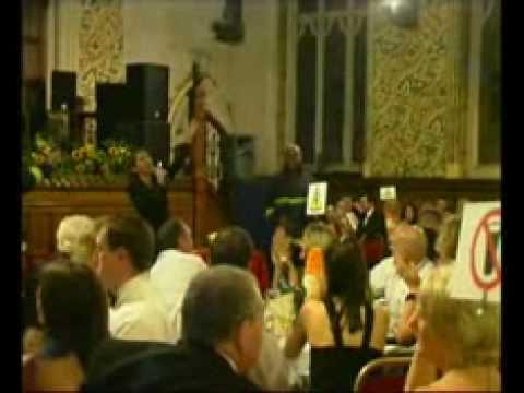 The Singing Firemen Video