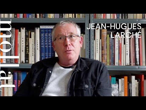 Jean-Hugues Larché - Le rire de Kooning.