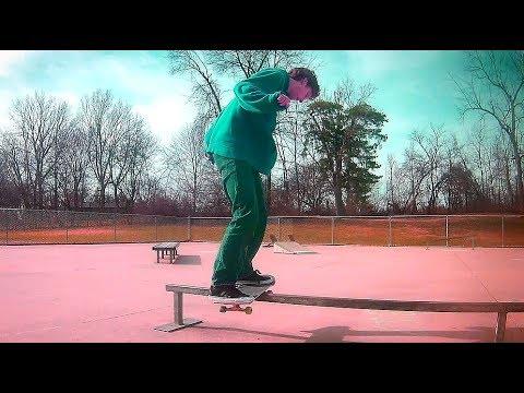 Fortville, Indiana Skate-park Edit