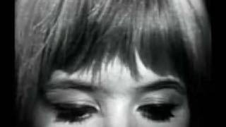 Marianne Faithfull As Tears Go By Hullabaloo London 1965