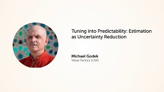 KEA20: Tuning into Predictability Estimation as Uncertainty Reduction. Michael Godeсk.
