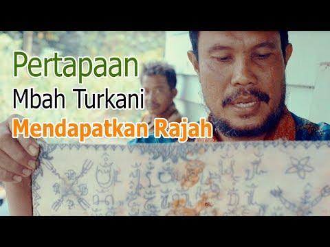 Cerita Mbah Turkani dapat Ilmu Urut dari pertapaanya bertemu dengan Wali