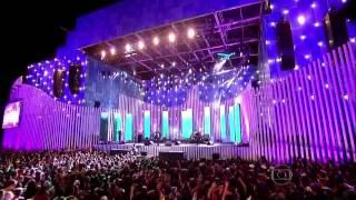 FESTIVAL PROMESSAS 2013 (HD) COMPLETO - REDE GLOBO