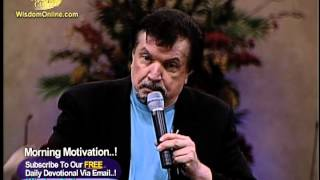 Dr. Mike Murdock - The Assignment Part 1, What To Do When You Dont Know Where You Belong