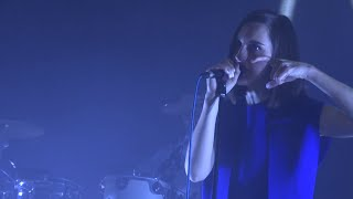 Yelle - Jeune Fille Garnement (Live) @ Lyon (26.02.2015) High Quality Mp3