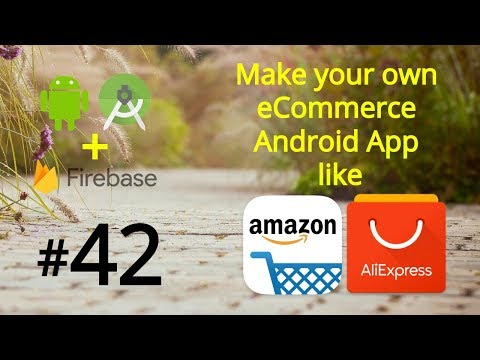 Download How To Make Ecommerce App Android Tutorial Video 3GP Mp4