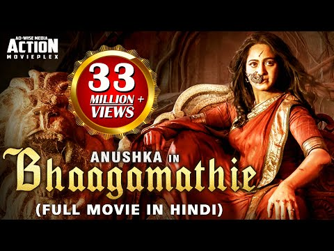 Download BHAAGAMATHIE (2018) New Released Full Hindi Dubbed Movie | Anushka Shetty | South Movie 2018 HD Mp4 3GP Video and MP3