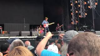 John Fogerty - Lookin Out My Back Door Live
