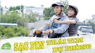 Đậu Phộng TV - Tập 26 - Sạc Pin Trái Tim Dự Phòng