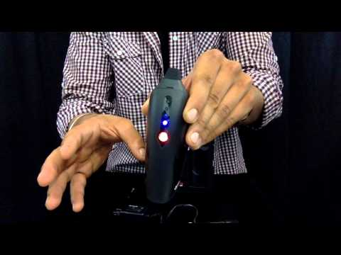 Sutra S-Type Dry Herb Portable Vaporizer | How to use?