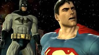 MK VS DC Story Chapter 8 - Superman