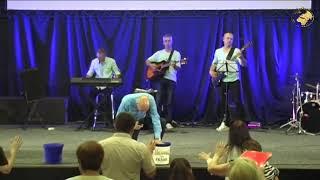 16.06.19 Богослужение церкви Преображение
