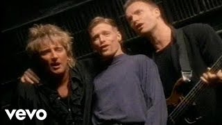 Bryan Adams & Rod Stewart & Sting - All For Love