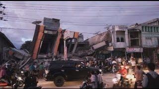 Breaking News  Gempa Susulan Di Aceh Terus Berlangsung Satu Orang Meninggal