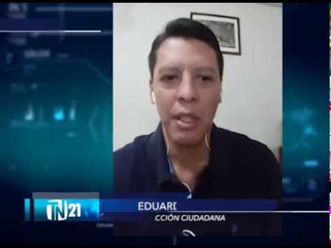 Acción Ciudadana propone elevar sanciones económicas a partidos que no revelen donantes