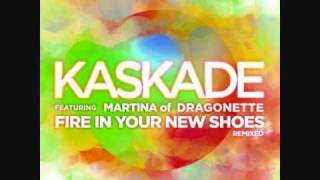 Kaskade ft. Dragonette - Fire In Your New Shoes (Innerpartysystem Mix)