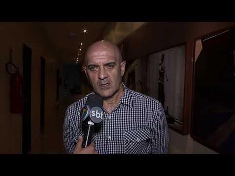 Técnico do Santa Cruz participa do Fórum Esportivo, da Rádio Jornal