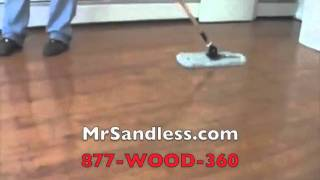 Mr Sandless Complaint Free