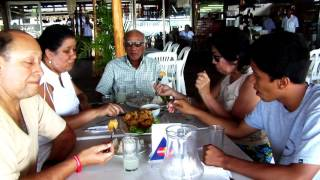 Restaurante Turístico El Bambú