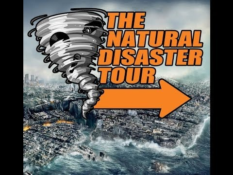 BMP Natural Disaster Tour (Promo Video)