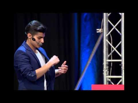 Omar Ali TED Talk