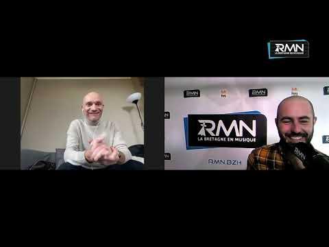 Interview de Gaëtan Roussel