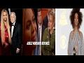 Grammy President Responds To Solange's Racism Accusation concerning Adel...