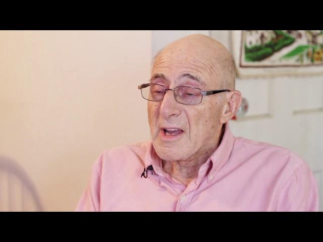 John Testimonial