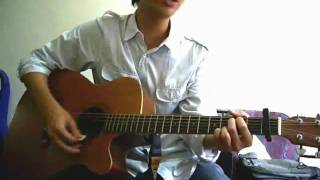 Wonderful Maker - Chris Tomlin Cover (Daniel Choo)