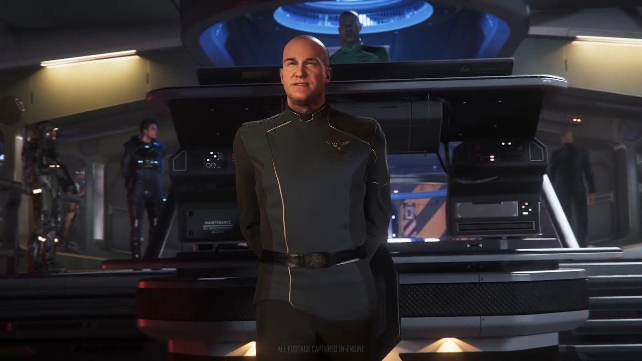 Star Citizen   What Do We Need to Make Multi-Crew Gameplay Fun?